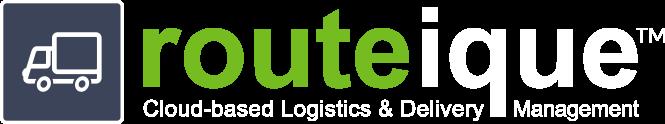 Routeique logo
