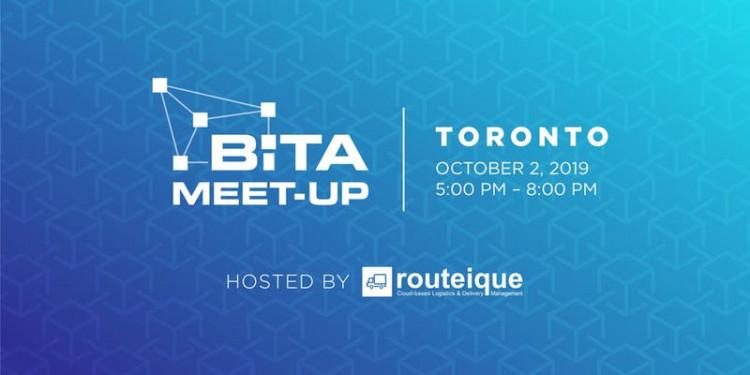 BiTA meet-up toronto blog
