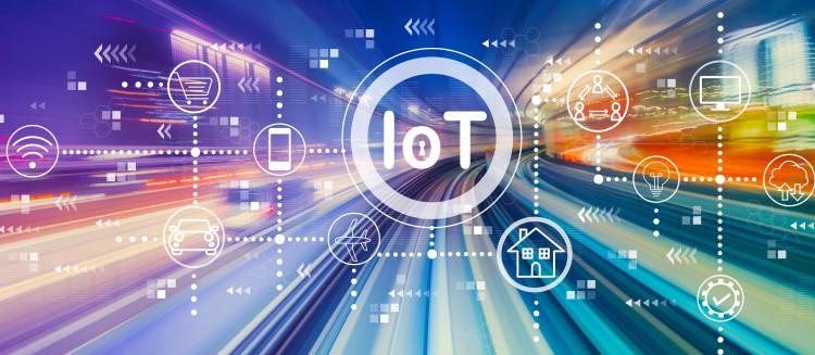 IoT devices in logistics blog