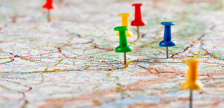 What can a route optimizer do
