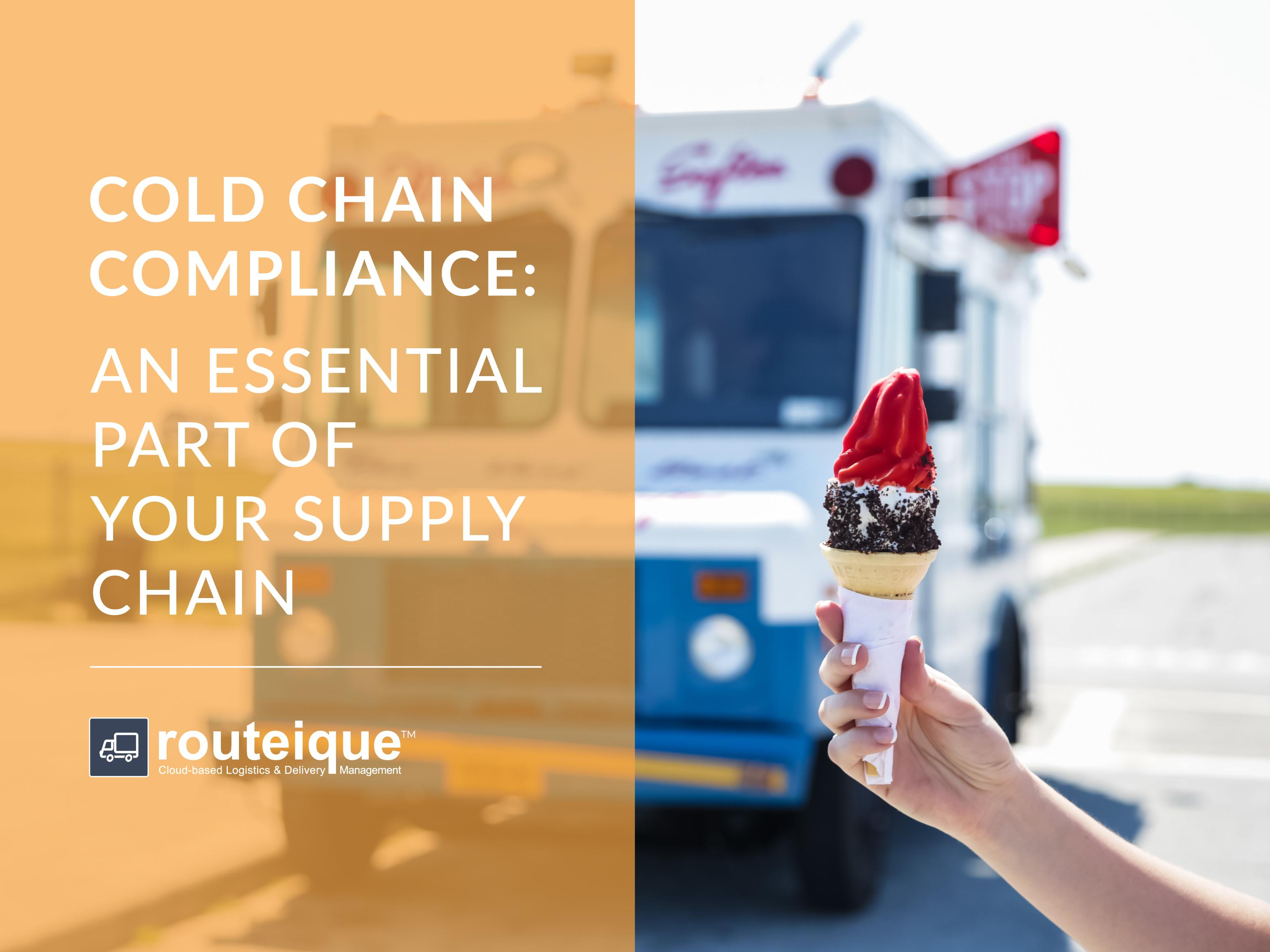 Cold Chain Compliance Blog