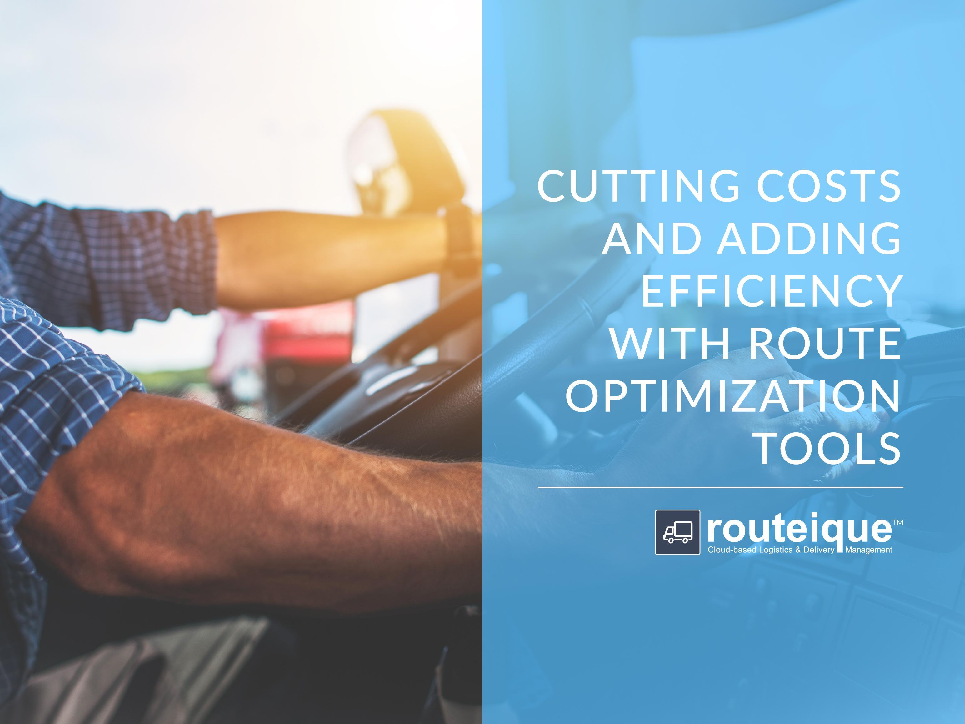 Saving Transportation Costs Blog