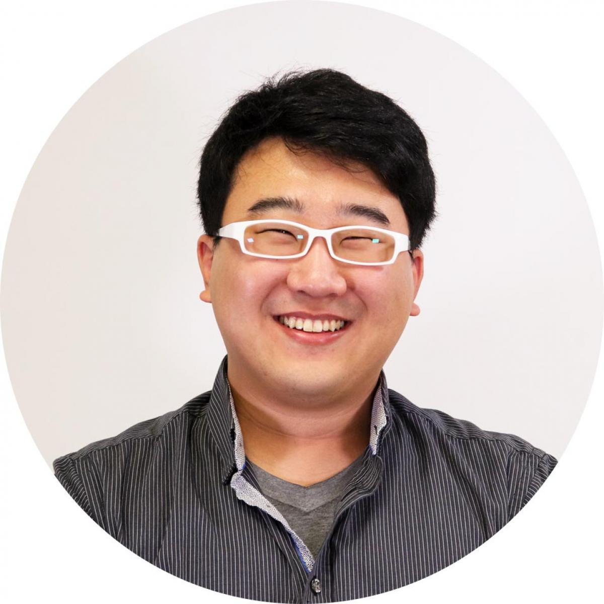 Michael Kim Developer