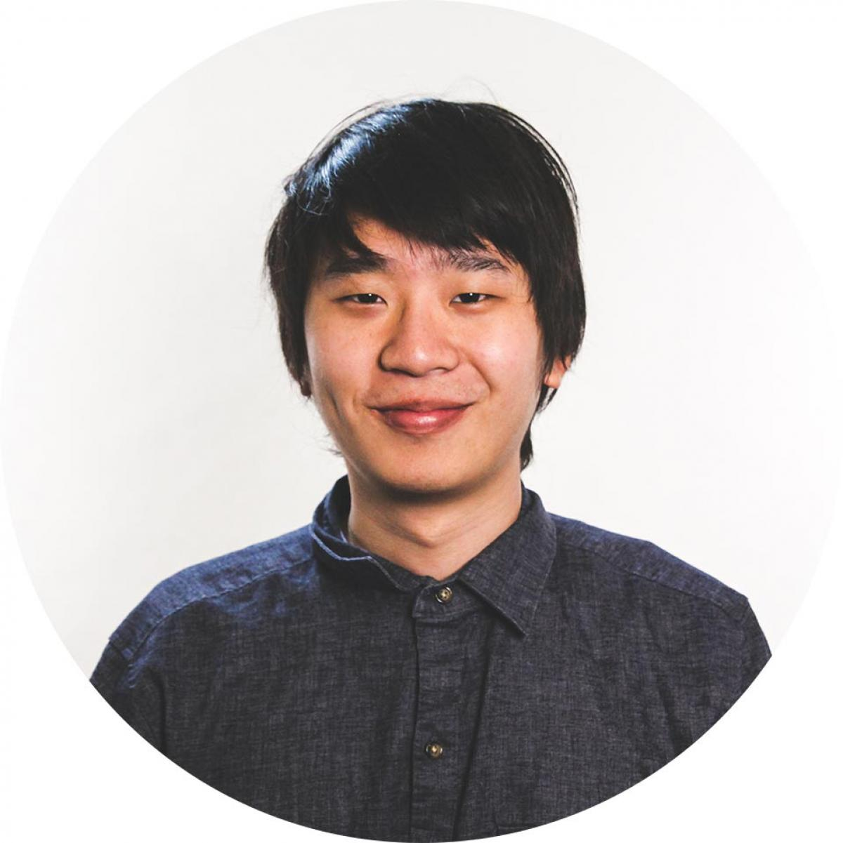 Timothy Tsai Developer