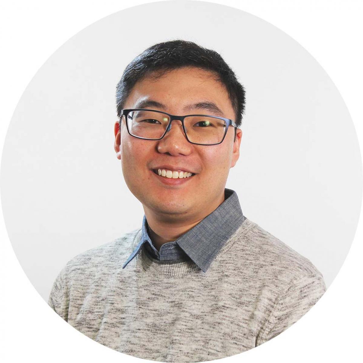 Yosuke Saito Developer