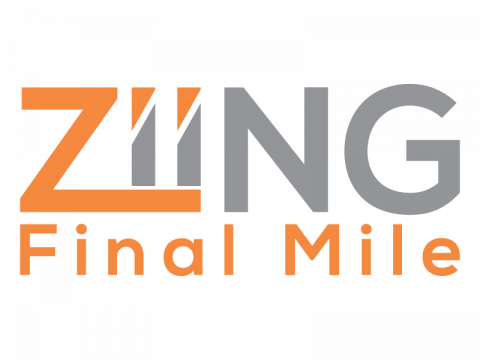 Ziing Final Mile Logo