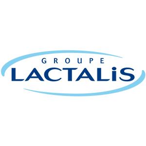 Lactalis Group, National Enterprise Logo